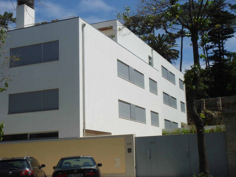 "Apel - Residential Condominium ""Foz Garden"""