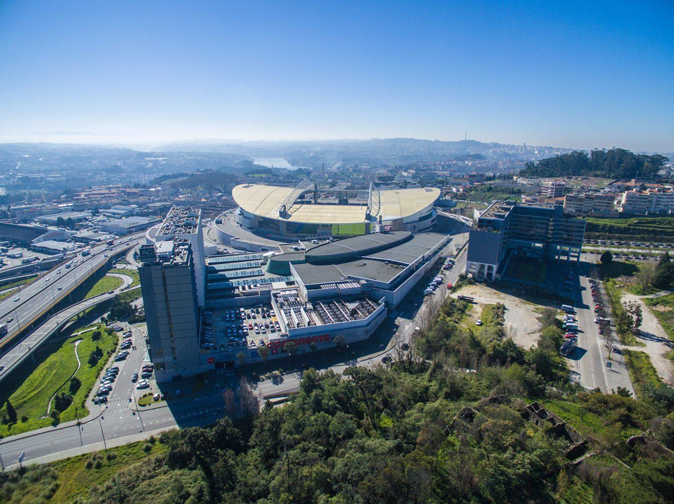 Apel - Shopping Dolce Vita – Porto