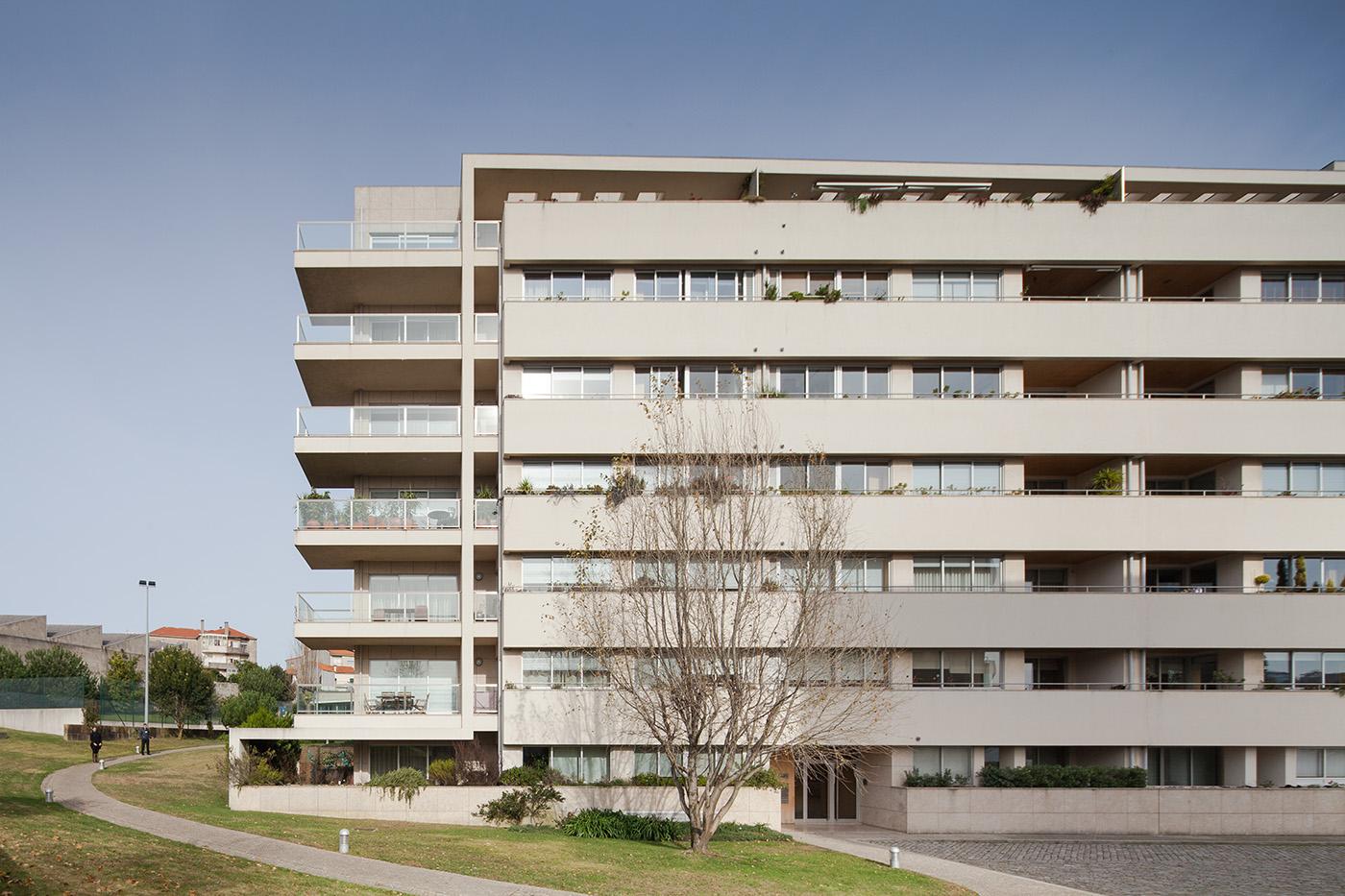 """Apel - Residential Condominium """"Douro Villa"""""""
