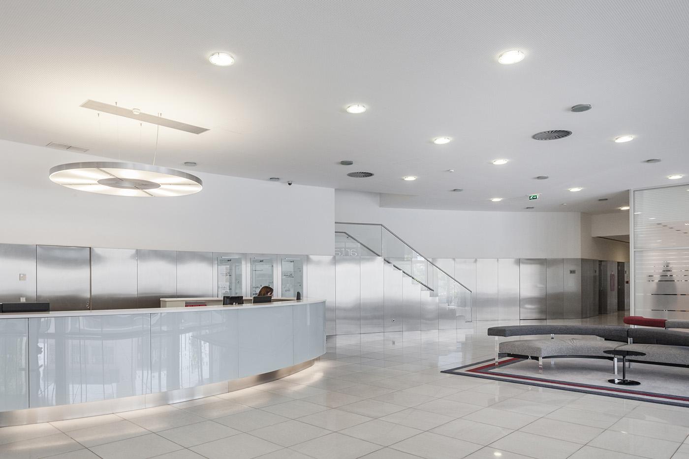 """Apel - Building Porto Innova – """"Associação Nacional de Farmácias"""" Headquarters"""