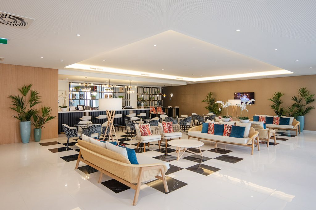 Apel - Already opened the new Eurostars Matosinhos Hotel!