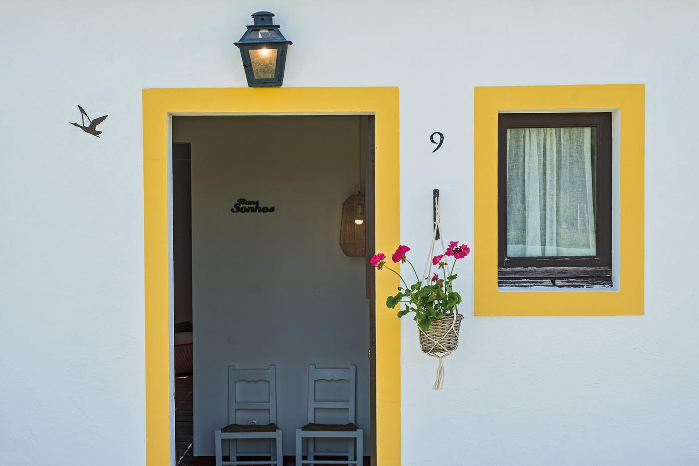 "Apel - ""Herdade do Sobroso"" Wine and Country House"
